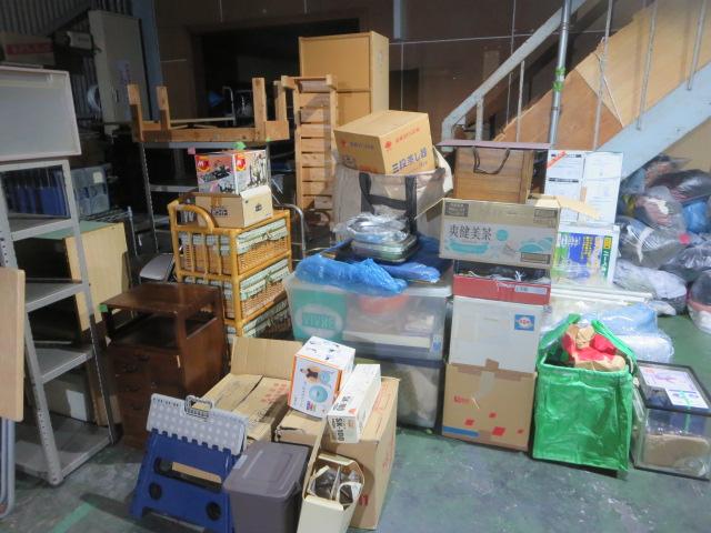明石市内で冷蔵庫、洗濯機、ガスコンロの買取をしました。