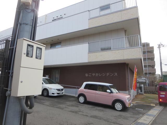 伊川谷町有瀬の老人ホームへの出張買取